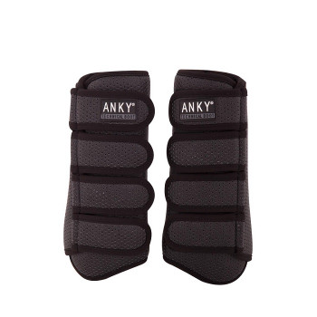 Anky: Guêtres Technical Boot Matt-Climatrole