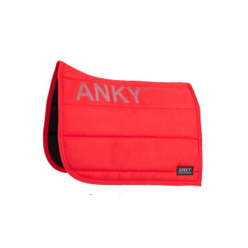 ANKY®: Tapis de selle Dressage Summer 2017