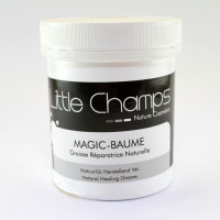 Magic Baume: graisse réparatrice naturelle