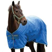 Amigo: Stable summersheet coton/polyester