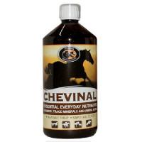 Foran: Chevinal +