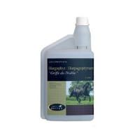 Horse Master: Hargophyt
