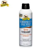 Absorbine: Spray pour cuir Horseman's One Step