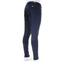 B Vertigo: Pantalon fond peau Aron