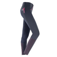 B Vertigo: Pantalon hivers fond peau Xenius