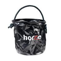 Horze: seau à eau repliable