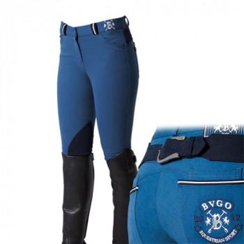 B-Vertigo: pantalon Lindsey full seat