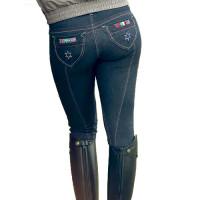 B-Vertigo: Pantalon femme jeans