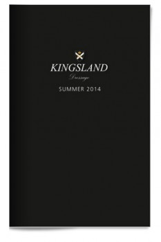 Kingsland summer collection