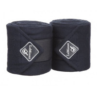 Lemieux: Bandages polo fleece (2)