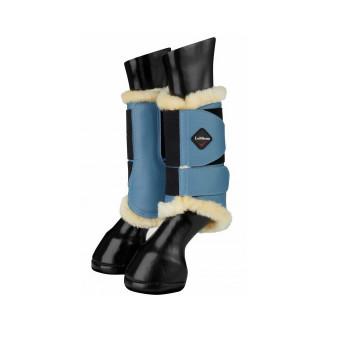 Lemieux : Guêtres Fleexe Brushing Boots