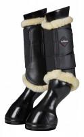 Lemieux : Guêtres Fleece Brushing Boots