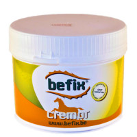 Befix crème: soin anti-démangeaison + Shampoing Gratuit