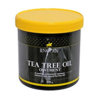 Lincoln: Tea Tree Oil Ointment