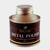 Lincoln Metal Polish