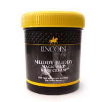 Lincoln: Muddy Buddy Magic Mud Kure Cream