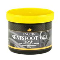 Lincoln: savon nourissant cuir Neatsfoot