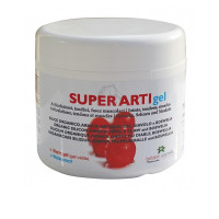 Officinalis: Super Arti Gel