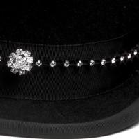 Strasses pour chapeau