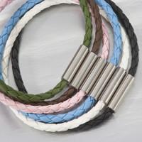 Otto Schumacher: bracelet cuir