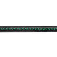 Otto Schumacher frontal Swarovski Emerald