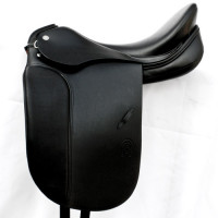 Dynamic  SF 17'5 Selle de dressage  Otto Schumacher de stock