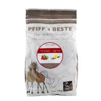 Pfiff: Bonbons pour chevaux 1kg