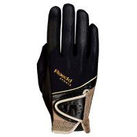 Roeckl: gants Micro Mesh