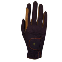 Roeckl: Gants Bicolores grip