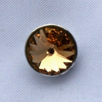 Pins «Glams» pour plastron