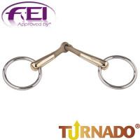 Turnado, anneaux libres, 16mm (2 finitions) (40587)-