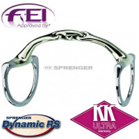Sprenger 40244: KK-ultra & Dynamic-RS, filet à olive, 14mm