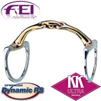 KK-ultra & Dynamic-RS, filet à olive, 14mm (40414)-