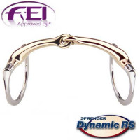 Dynamic-RS, filet à olive, 16mm (40408)-