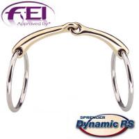 Dynamic-RS, anneaux libres, 16mm (40422)-