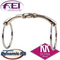 KK-ultra & dynamic-RS, anneaux libres, 14mm (40424)-