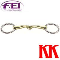 KK, anneaux libres, 16mm (2 finitions) (40220)-