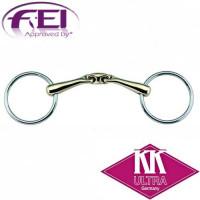 kk-ultra, anneaux libre, 16mm (3 finitions) (40 604)-