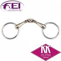 kk-ultra, anneaux libre, 21mm (2 finitions) (40 600)-