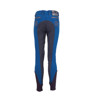 Anky : Pantalon Embroided Shield Breeches