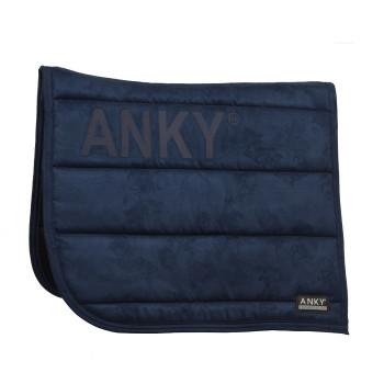 ANKY®  : Tapis de Selle été 2018