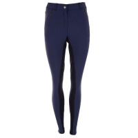 Anky : Pantalon Breeches deco chic ( New )