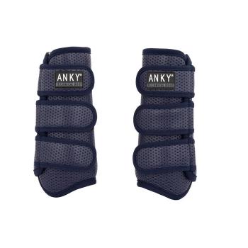 Anky: Guêtres Technical Boot Matt-Climatrole