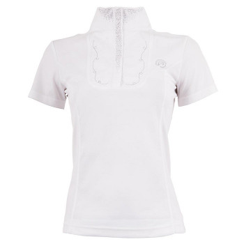 Anky: Polo de concours Sporty Chic (New)