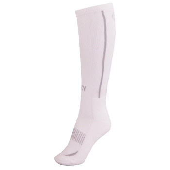Anky: Chaussettes compétition blanches