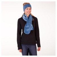 Anky: Echarpe fleece luxe