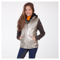 Anky: Body Warmer ZigZag kids