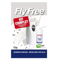 BelgAgri: Fly Free Kit Complet