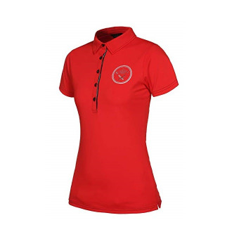 Kingsland : Cahal Ladies Polo