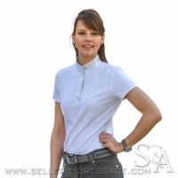 Euro Star: Hannah polo de concours